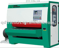 BSGR13 Series wide belt sander of high precision with best assembling parts