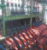 metallurgy machinery continuous casting machine(CCM)