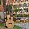 enya solid guitar E440 series