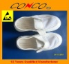Cleanroom ESD Shoes With Hole mesh
