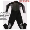 Neoprene Long sleeved Surfing Sport Diving Suit