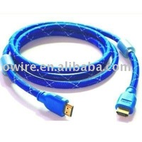 usb hdmi connector cable1.4