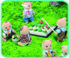 Toy Garden Set AZH144563