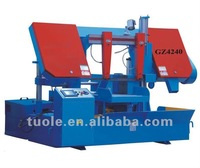 CNC Automatic Band Saw Machine GZ4240