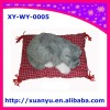 snoring sleeping dog and cat toys