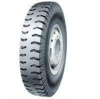 Durable bias truck tyre 10.00-20 16PR