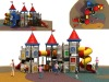 2012 Latest Outdoor Playground Equipment,Used Playground Equipment For Sale