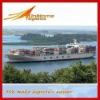 xiamen freight forwarder