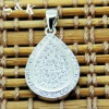 SKP0105-4G 2012 latest style hot sales mirco pave jewelry pendant