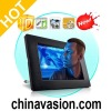 Avatar - 7 Inch Portable 3D Photo and Video Player (Stereoscopic)