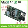 7PIN Vertical SATA DOM Industrial Disk on Module for server