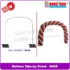 B408 Metal balloon arch