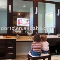 LCD mirror