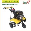Gasoline Tiller GT-75 Agricultural Tools And Equipment Gasoline Powered Cultivator Farm Hand Tools