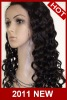 Recommend 100% pure human hair lace wigs