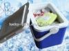 plastic hard case cooler box for medication cooling,picnic,fishing
