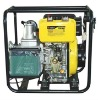 Diesel Engine Driven Water Pump (Recoil or Electric start)