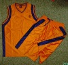 Basketball Wear with top and shorts