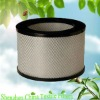 Replacement car hepa filter