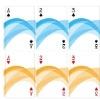 customized design gambling playing card games