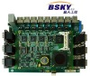 3.5 inch SBC with AMD LX800+CS5536A P2Grade Embedded board BS-EC3-1663