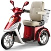 electric 3 wheel mobility scooter/ handicapped scooter/ disablle scooter with CE approval
