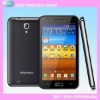 "NEW! 3G 5 inch HD touch screen smartphone 5"" With MTK6575 Cortex A9 1G Hz Dual core dual sim dual standby android 4.0 3G"