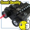 225 Lum tactical LED torch light with Adjustment of Aiming Laser