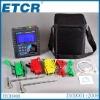 ETCR3000 Digital Earth Ground Resistance Meter Tester