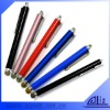 hot Aluminum touch pen for new ipad 2