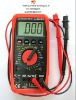 Digital multimeter MST2102B fluke digital multimeter portable digital multimeter vehicle inspect