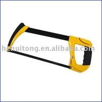 "12""Square Tubular Hacksaw Frame With Aluminium Handle"