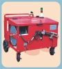 Mobile High-Pressure Water Mist/foam for Fire extinguisher Apparatus