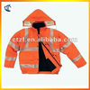 Men Safety Work Wear Reflective Tape 2012 New Style Work Wear