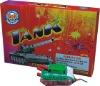 TANK fireworks