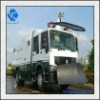 Riot Control Vehicle with Water Cannon