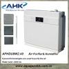 Air Purifier & Humidifer APHDU8W2.4