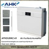 Air Purifier & Humidifer APHDU8W2.4