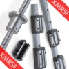 PMI ball screws and linear guide