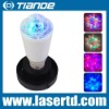 Samll Cheap Colourful Led Magic Ball For X mas