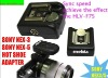 meida SK-1 Cameras Accessories For Sony NEX-5 NEX-5N NEX-F3 NEX3/5 NEX-3/5 Hot Shoe Adapter