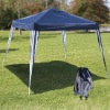Steel pop up tent,folding gazebo, folding tent