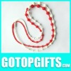 2011 Fashion Silicone Necklace,Beaded Necklace