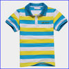 Short sleeve and high quality and cheap boys kids t-shirts design