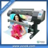 High speed 1.6M solvent printer price