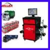 Truck Wheel Alignment Machine ML-TAR-IV
