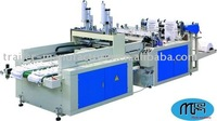 shanghai plastic bag making machine