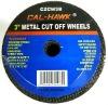 Metal Cutting Wheel High quality Best price