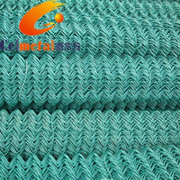 Chain Link Fence (factory)