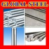 202 CR/HR Stainless Steel Round Bar
